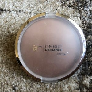 IT Cosmetics Ombré Bronzer